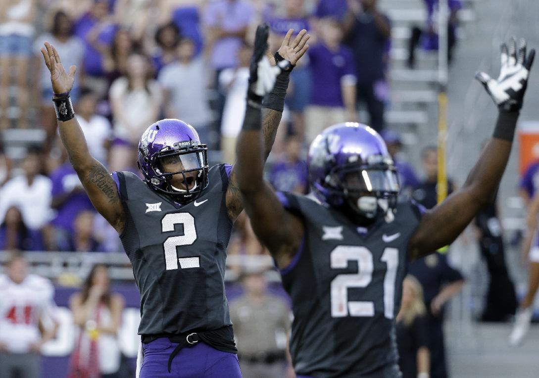 High-scoring offenses create longer college games