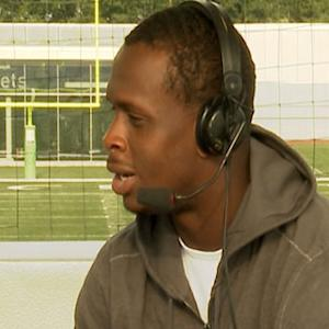 Geno Smith joins Boomer and Carton