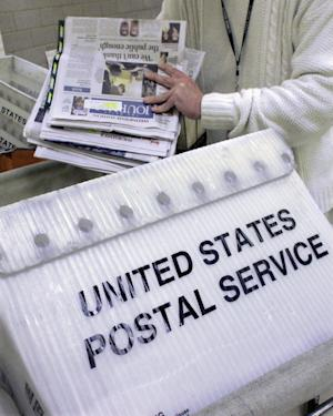 Cheaper junk mail? Newspapers decry US Postal plan