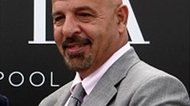 Dr Marwan Koukash is in talks to takeover Salford City Reds