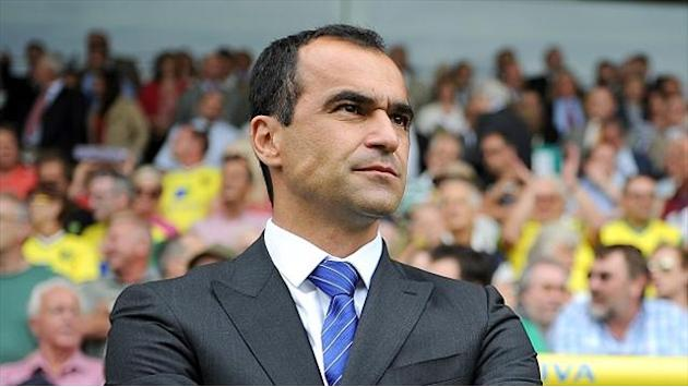 Football - Martinez calls for window changes