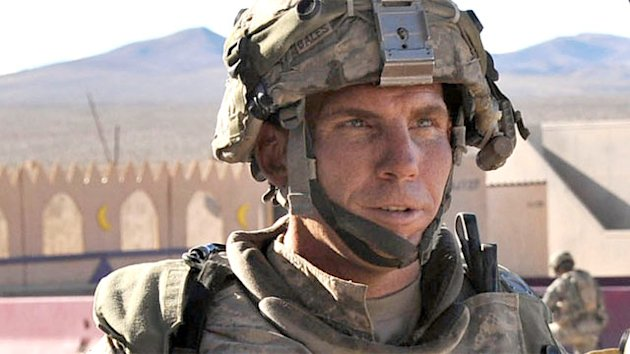 Sgt. Robert Bales Says There Is 'Not a Good Reason' For Afghan Massacre (ABC News)