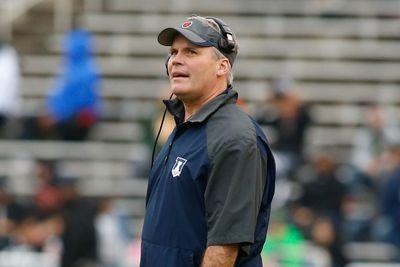 Illinois fires Tim Beckman, allegedly for mistreatment of injured players