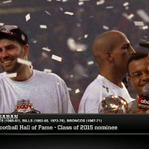 Kurt Warner on how it feels to be a Hall of Fame candidate