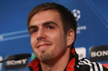Lahm looks ahead to 'vital' Bundesliga opener against Greuther Furth