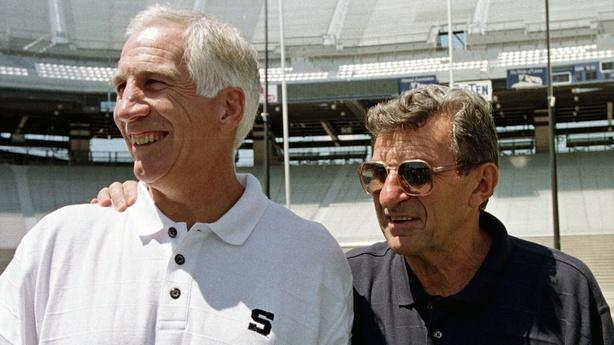 Joe Paterno Reportedly Played Major Role in Penn State Cover-Up