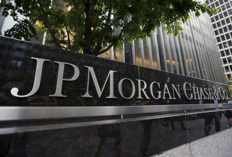 JPMorgan in talks to sell out of Chinese securities JV