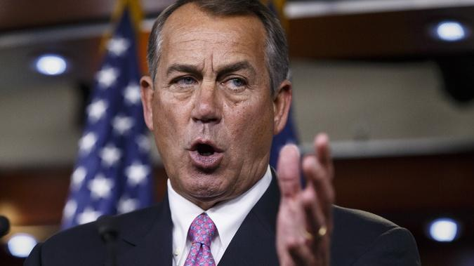 House Republicans Might Pass Immigration Bills After All, Just as They Always Planned