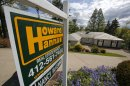 US home prices rise 10.9 pct., most since 2006