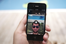 Selfie app Frontback comes back to life thanks to mysterious new 'partner'