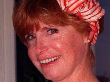 Remembering Actress Bonnie Franklin