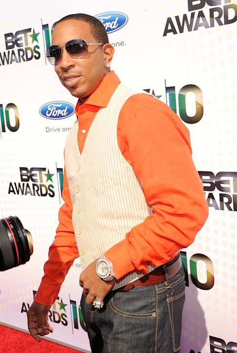 Ludacris BET Awards