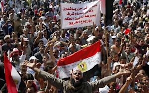Occupy Wall Street Plans an Egyptian Expedition