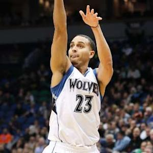 Nightly Notable - Kevin Martin