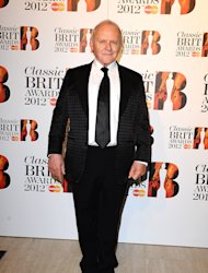 Sir Anthony Hopkins reckons Hannibal Lecter is better played &#39;totally sane&#39;