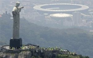 Brazil official: World Cup, Olympics will be safe