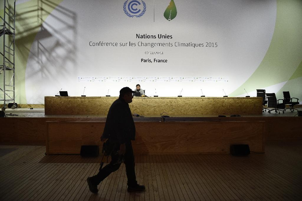LatAm hands climate bill to rich world at summit