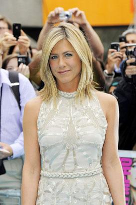 8. Jennifer Aniston