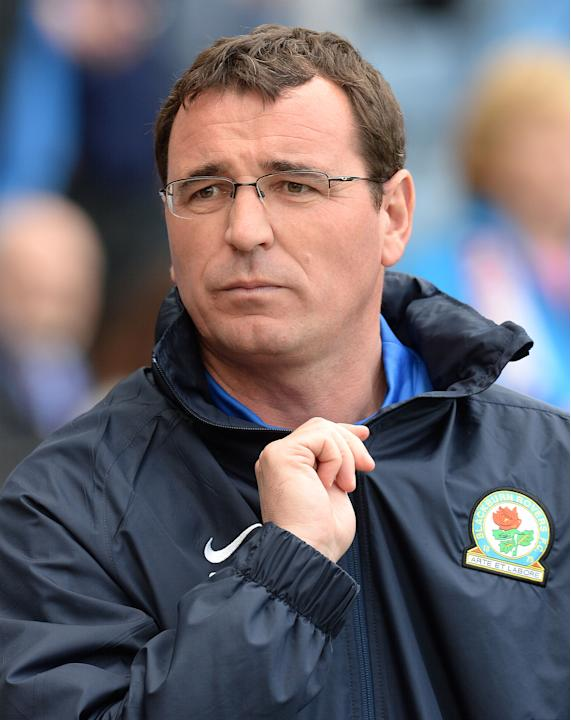 Soccer - Sky Bet Football League Championship - Blackburn Rovers v Bolton Wanderers - Ewood Park