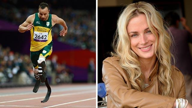 Pistorius Agent Cancels Races, Says Sponsors Still Supportive