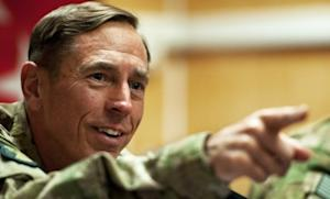 """Fooling them all: Gen. David Petraeus' first affair, really, """"was with the media,"""" says Michael Hastings at Buzzfeed."""