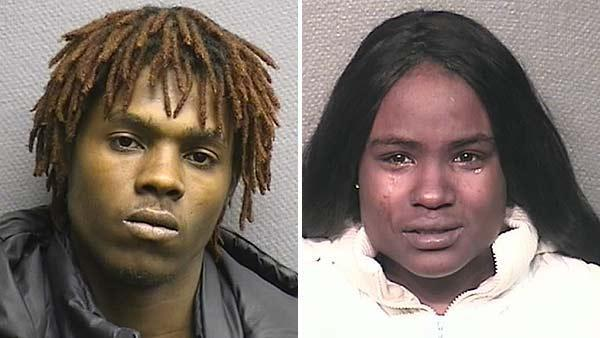Parents charged after CPS took custody of kids