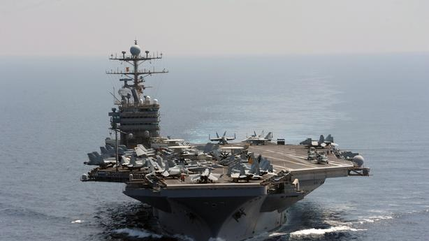 The Revolt Against Gender-Neutral Aircraft Carriers