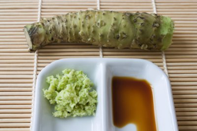 Wasabi