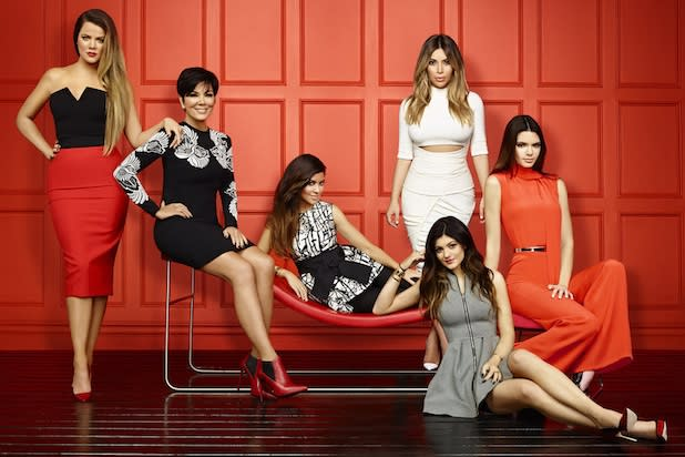 E! Orders Kardashians Spinoff; Renews '#RichKids of Beverly Hills,' 'Total Divas'