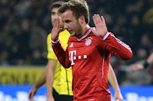 Rummenigge: Gotze has made a 'big leap' with Bayern