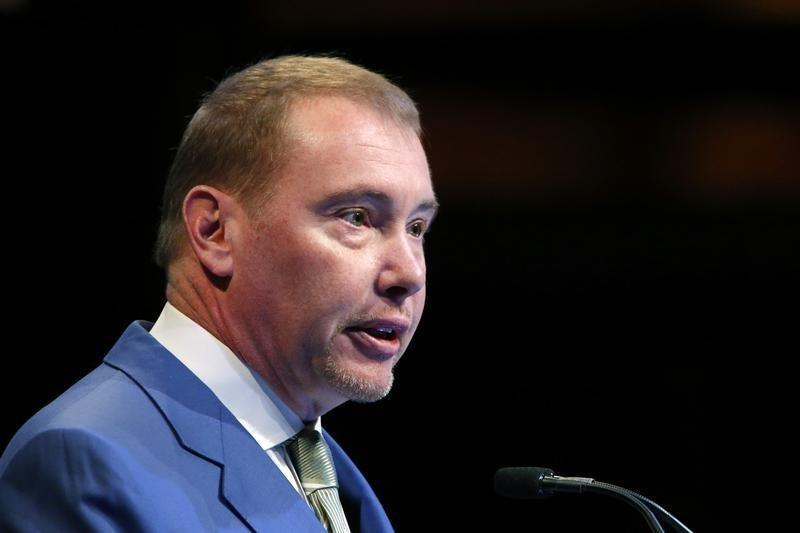 DoubleLine's Gundlach recommends buying Puerto Rico munis