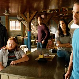 NCIS: Los Angeles - Collateral Damage