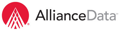 Alliance Data logo.
