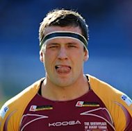 Shaun Lunt will return to Huddersfield Giants after his loan spell at Leeds