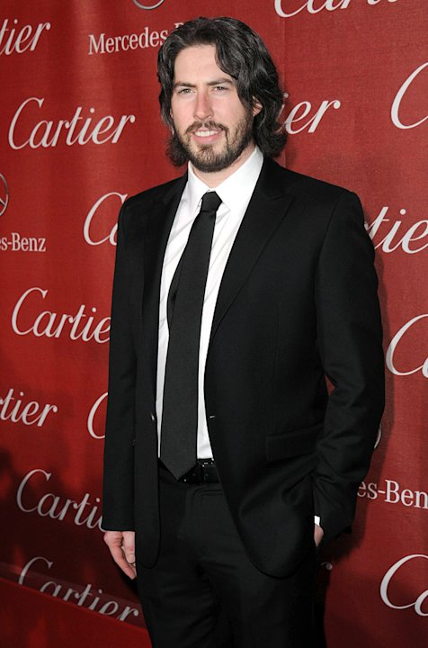 2012 Palm Springs Film Festival Awards Gala Jason Reitman