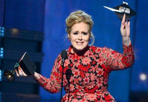 Adele | Photo Credits: Kevork Djansezian/Getty Images