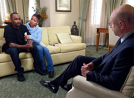 "Nick Gordon's Mom Staging Intervention With Dr. Phil: ""My Son's Life Hangs in the Balance"""