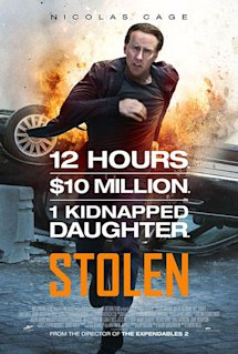 Poster of Stolen