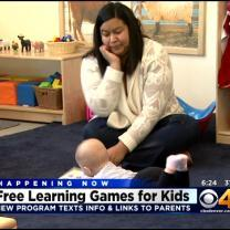 Text Messages Send Free Weekly Learning Games For Parents