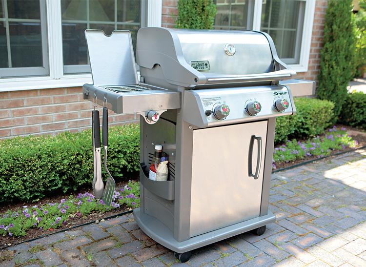 Best and Worst Gas Grills