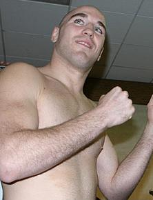 Brian Ebersole Steps In After UFC 149 Suffers From Another Injured Fighter