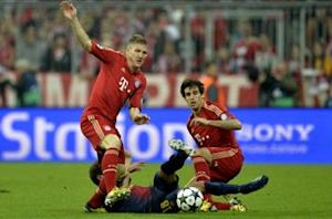 Schweinsteiger: I will step up to the spot again