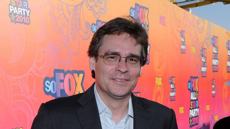 """House's"" Robert Sean Leonard arrives at the Fox 2010 Summer TCA All-Star Party on August 2, 2010 in Santa Monica, California."