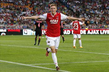Americans Abroad Rewind: Johannsson shines for new manager