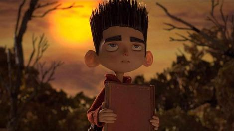 Blu-ray Review: 'Paranorman'