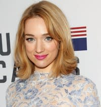 'House Of Cards' Kristen Connolly Joins Adaptation Of King Novella 'Good Marriage'