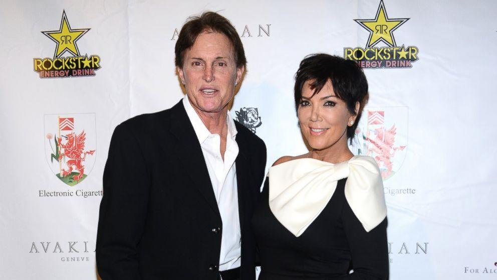 Bruce Jenner Breaks Down Because Kris Replaced Him in Living Will