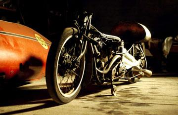 Magnolia Pictures' The World's Fastest Indian