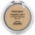 Neutrogena health skin compact SPF 55 with Helioplex 