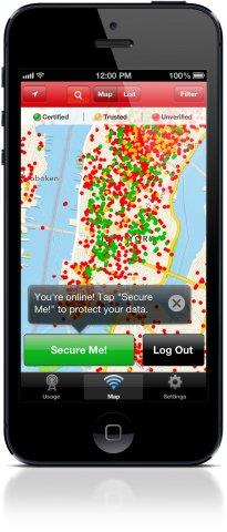 Boingo Releases Enhanced Wi-Finder App for iOS 6
